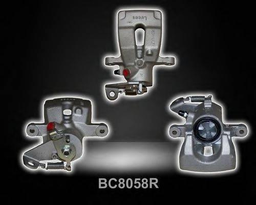 Тормозной суппорт SHAFTEC BC8058R