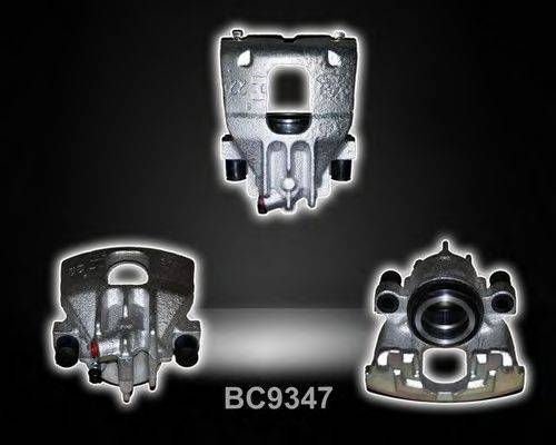 Тормозной суппорт SHAFTEC BC9347
