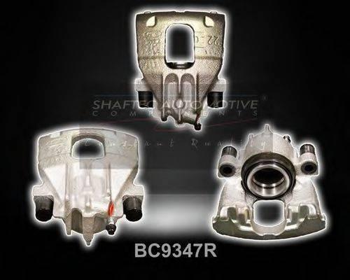 Тормозной суппорт SHAFTEC BC9347R