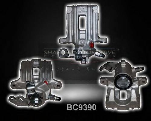 Тормозной суппорт SHAFTEC BC9390