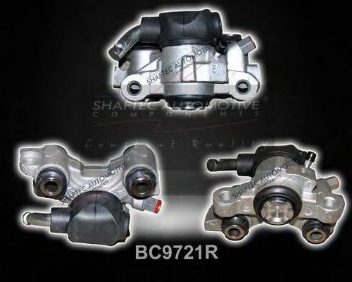 Тормозной суппорт SHAFTEC BC9721R