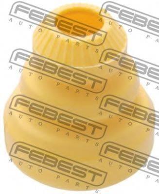 Амортизатор FEBEST MD-E55