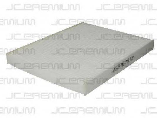 Фильтр, воздух во внутренном пространстве JC PREMIUM B4G022PR