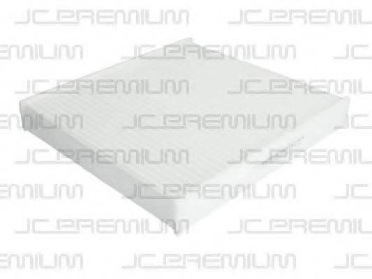 Фильтр, воздух во внутренном пространстве JC PREMIUM B4G023PR