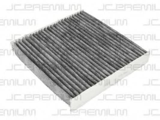 Фильтр, воздух во внутренном пространстве JC PREMIUM B4G025CPR