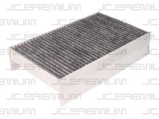Фильтр, воздух во внутренном пространстве JC PREMIUM B4I003CPR