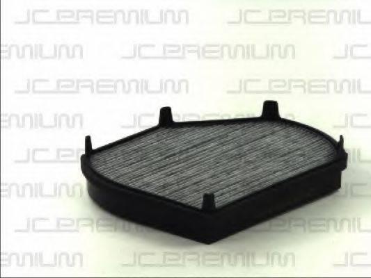 Фильтр, воздух во внутренном пространстве JC PREMIUM B4M000CPR