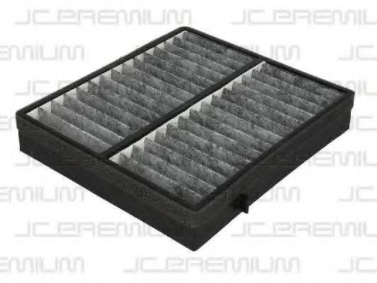 Фильтр, воздух во внутренном пространстве JC PREMIUM B4M004CPR