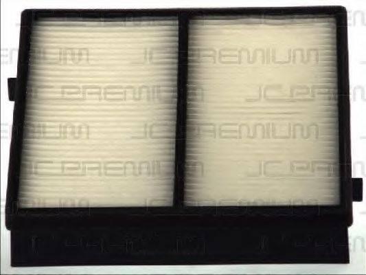 Фильтр, воздух во внутренном пространстве JC PREMIUM B4M004PR