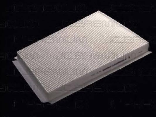 Фильтр, воздух во внутренном пространстве JC PREMIUM B4M008PR