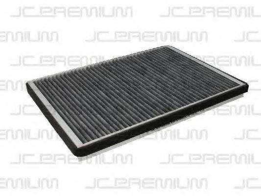 Фильтр, воздух во внутренном пространстве JC PREMIUM B4M010CPR