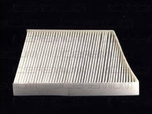 Фильтр, воздух во внутренном пространстве JC PREMIUM B4M019PR