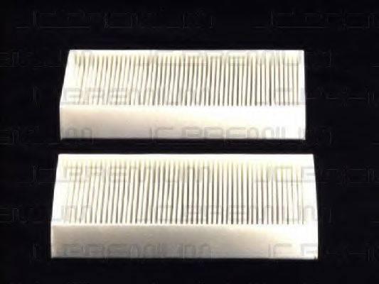 Фильтр, воздух во внутренном пространстве JC PREMIUM B4M028CPR-2X