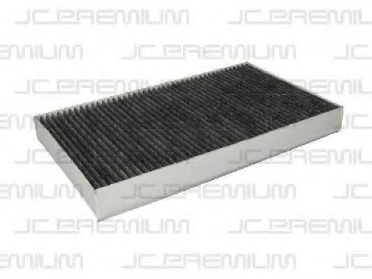 Фильтр, воздух во внутренном пространстве JC PREMIUM B4M029CPR