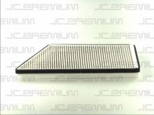 Фильтр, воздух во внутренном пространстве JC PREMIUM B4P005PR