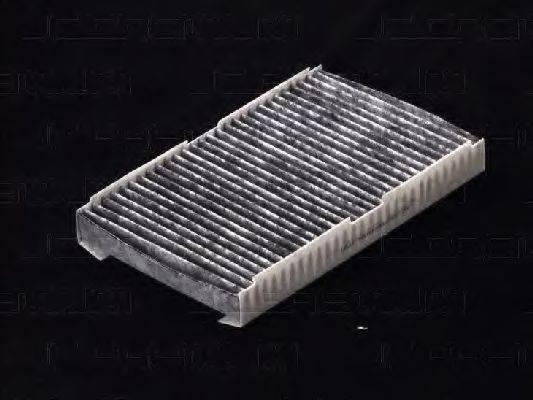 Фильтр, воздух во внутренном пространстве JC PREMIUM B4P011CPR