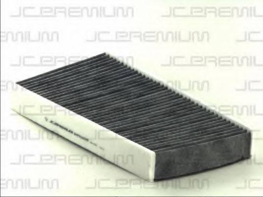 Фильтр, воздух во внутренном пространстве JC PREMIUM B4P016CPR
