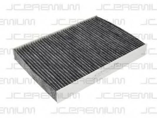 Фильтр, воздух во внутренном пространстве JC PREMIUM B4P019CPR