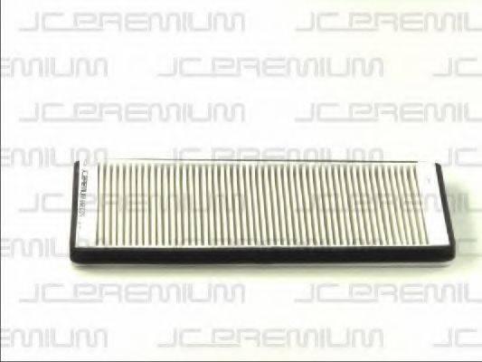 Фильтр, воздух во внутренном пространстве JC PREMIUM B4R003PR