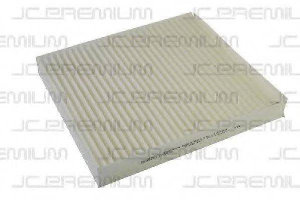 Фильтр, воздух во внутренном пространстве JC PREMIUM B4R017PR