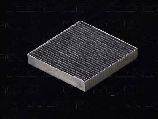 Фильтр, воздух во внутренном пространстве JC PREMIUM B4R018CPR