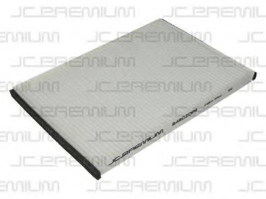 Фильтр, воздух во внутренном пространстве JC PREMIUM B4R020PR