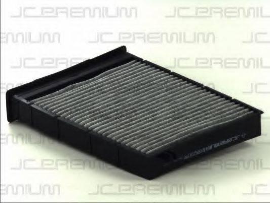 Фильтр, воздух во внутренном пространстве JC PREMIUM B4R023CPR
