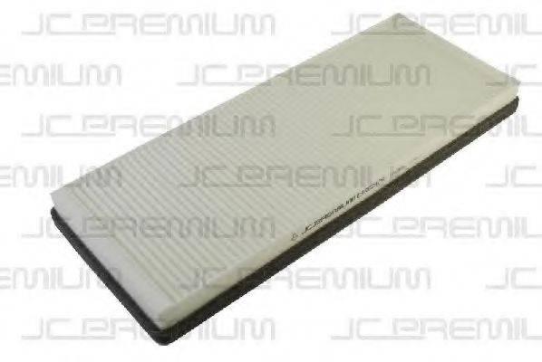 Фильтр, воздух во внутренном пространстве JC PREMIUM B4R024PR