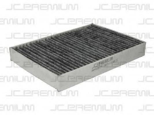 Фильтр, воздух во внутренном пространстве JC PREMIUM B4R028CPR