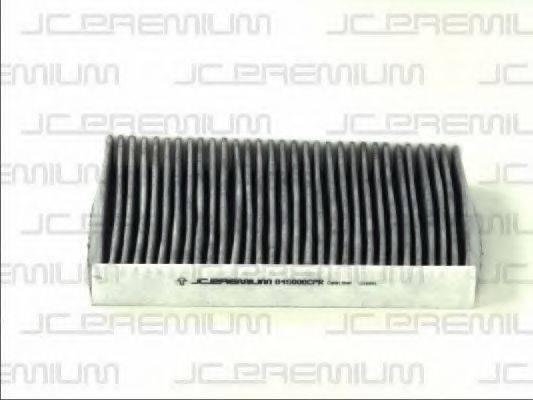 Фильтр, воздух во внутренном пространстве JC PREMIUM B4S000CPR