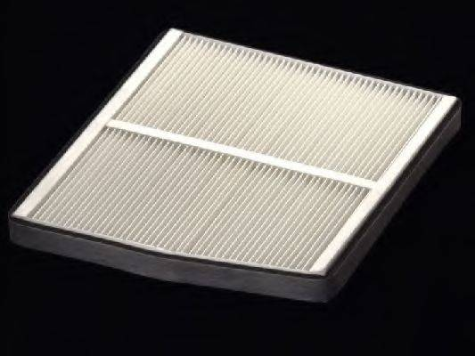 Фильтр, воздух во внутренном пространстве JC PREMIUM B4V000PR