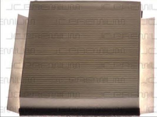 Фильтр, воздух во внутренном пространстве JC PREMIUM B4V002PR