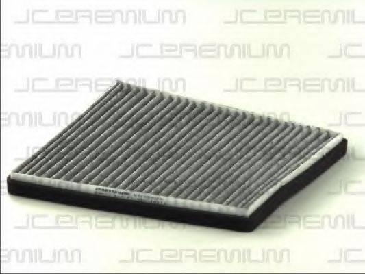 Фильтр, воздух во внутренном пространстве JC PREMIUM B4V005CPR