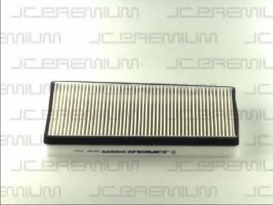 Фильтр, воздух во внутренном пространстве JC PREMIUM B4W004PR