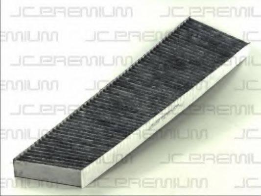 Фильтр, воздух во внутренном пространстве JC PREMIUM B4W006CPR