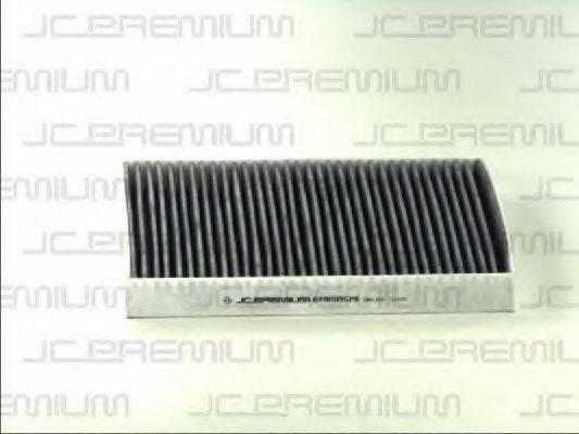 Фильтр, воздух во внутренном пространстве JC PREMIUM B4W019CPR