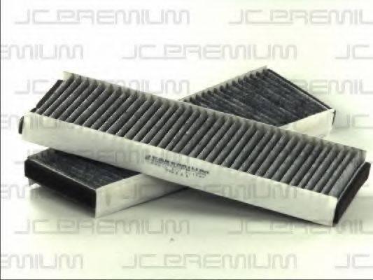 Фильтр, воздух во внутренном пространстве JC PREMIUM B4W020CPR-2X