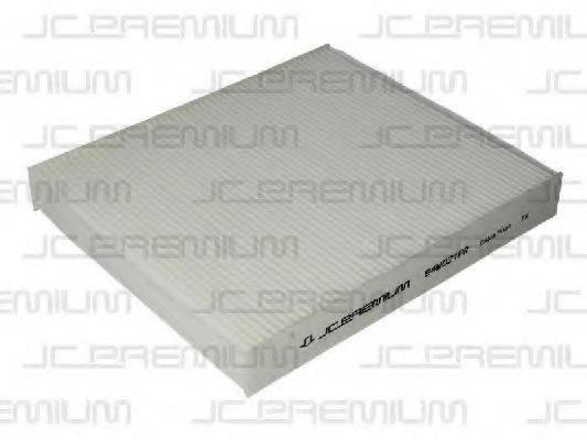 Фильтр, воздух во внутренном пространстве JC PREMIUM B4W021PR