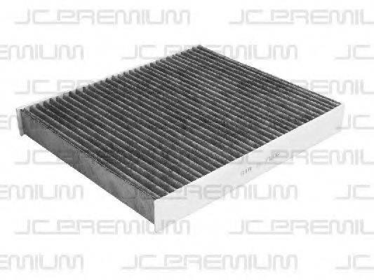 Фильтр, воздух во внутренном пространстве JC PREMIUM B4W023CPR