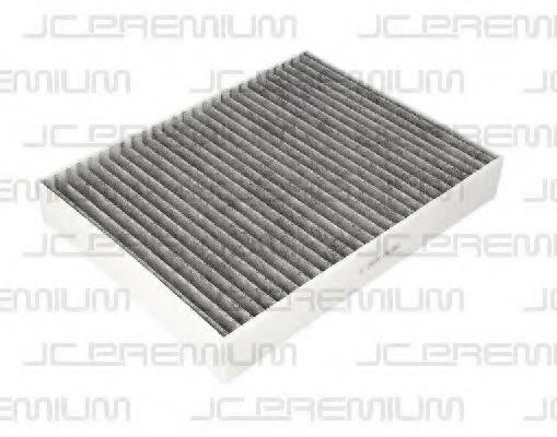 Фильтр, воздух во внутренном пространстве JC PREMIUM B4W025CPR