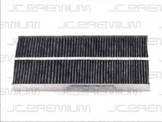 Фильтр, воздух во внутренном пространстве JC PREMIUM B4X002CPR