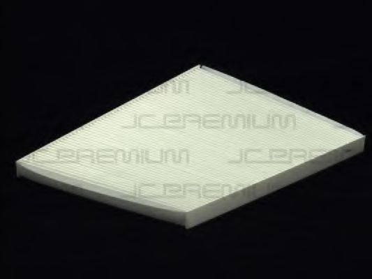 Фильтр, воздух во внутренном пространстве JC PREMIUM B4X002PR