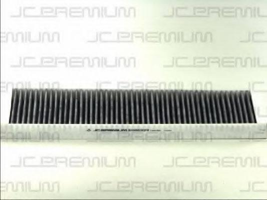 Фильтр, воздух во внутренном пространстве JC PREMIUM B4X003CPR