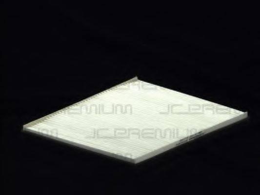 Фильтр, воздух во внутренном пространстве JC PREMIUM B4X008PR