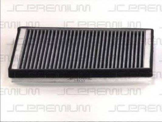 Фильтр, воздух во внутренном пространстве JC PREMIUM B4X010CPR