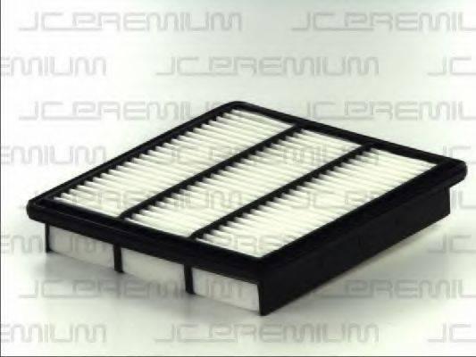 Фильтр, воздух во внутренном пространстве JC PREMIUM B4X010PR