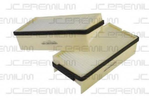 Фильтр, воздух во внутренном пространстве JC PREMIUM B4X018PR-2X