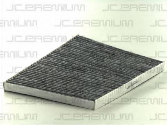 Фильтр, воздух во внутренном пространстве JC PREMIUM B4Y001CPR