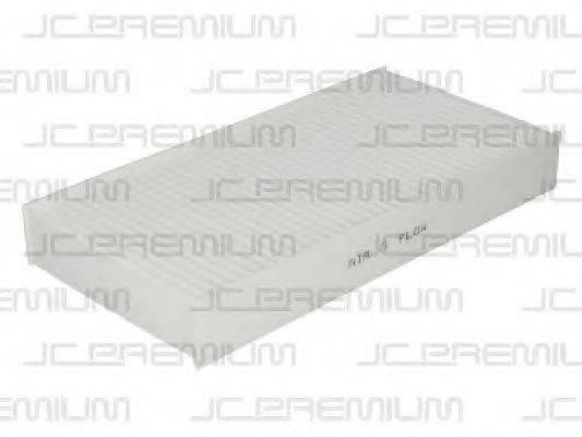 Фильтр, воздух во внутренном пространстве JC PREMIUM B4Y003PR