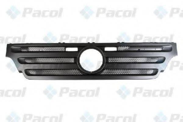 Решетка радиатора PACOL MER-FP-005